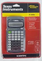 Texas Instruments TI-30Xa Scientific Calculator  - $14.84