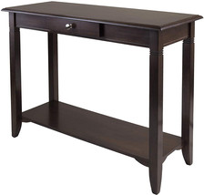Winsome 40640 Nolan Occasional Table, Puccino - $153.70