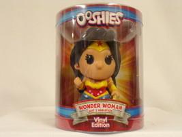 NEW SEALED Ooshies DC Comics Wonder Woman Series Suit 2 Variation Figure... - $13.99