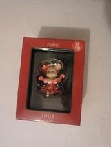 American Greetings Friend Ornament 2003 - AXOR-008J - $9.85