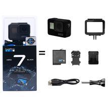 Gopro HERO 7 Black Action Camera Waterproof Outdoor Activities Sports Ca... - $475.33+