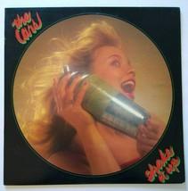 The Cars Shake It Up 1981 Vinyl LP Record Album SynthPop New Wave Columb... - £13.28 GBP