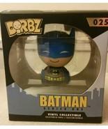 New Dorbz: Batman Series One - Batman VinylSugar Collectible Item No. 025 - $4.94