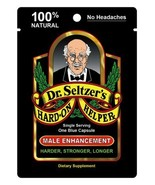 Dr. Seltzer's Hard-On Helper 6 - $52.58