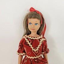 Vintage 1960's Skipper Barbie Doll Straight Leg Original Swimsuit Lot Cl... - $148.45