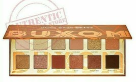 Buxom Boss Babe Betty Eyeshadow Palette 1.1g 0.03oz x 12 - New In Box - $17.05