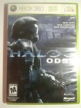 Halo 3: ODST (Xbox 360, 2009) - $9.16
