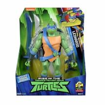 Rise of the Teenage Mutant Ninja Turtle Leonardo Giant Figure - $31.93