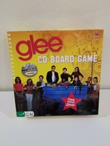 GLEE CD Board Game, Cardinal, All Contents Inc. - $9.49