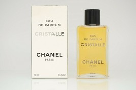 CRISTALLE (CHANEL) Eau de Parfum (EDP) 75 ml - $67.00