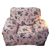 George Jimmy Fashion Single Person Sofa Slipcovers Modern Style Couch Covers-03 - $50.97