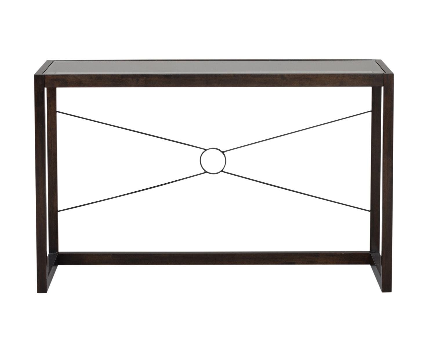 Tempered Glass Desk And 50 Similar Items 71021 1