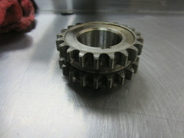 54Z010 Crankshaft Timing Gear 2014 Ford Expedition 5.4  - $20.00