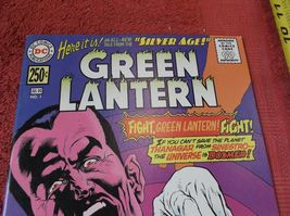 Silver Age: GREEN LANTERN # 1 (July 2000) * Justice League in New Story!... - $2.00