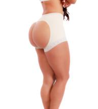 Faja Colombiana Fajate Short Panty Levantacola Moldeador Slimming Butt-L... - $18.99