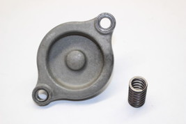 2003 Honda Crf450r Engine Motor Oil Filter Cover 0362 - $17.99