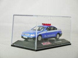 Real x collection 1 72 italy polizia car 519   bmw 7 series patrol car   09 thumb200