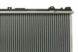 RADIATOR TO3010236 FOR 91 92 93 94 TOYOTA TERCEL 92 93 94 95 PASEO A/T ONLY image 3