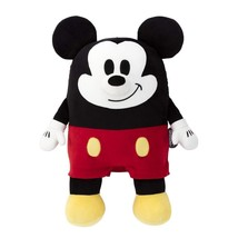 Disney Mocchi-Mocchi - Plush Doll L Mickey Mouse Sitting Height 60 cm - $79.20