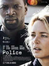"""Night Shift Poster Police Movie Art Film Anne Fontaine Print Size 24x36""""... - $10.90+"""
