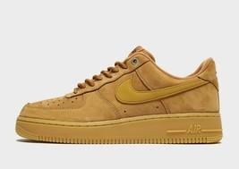 Nike Air Force 1'07 LV8 Braune Schuhe - $187.61+
