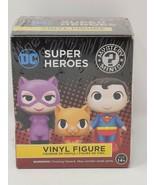 Funko 11346 Mystery Mini Blind Box: DC Heroes & Pets (1 Random Figure) - $5.00