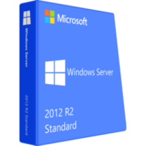 Microsoft Windows Server 2012 R2 Standard Product Key Download - $29.99