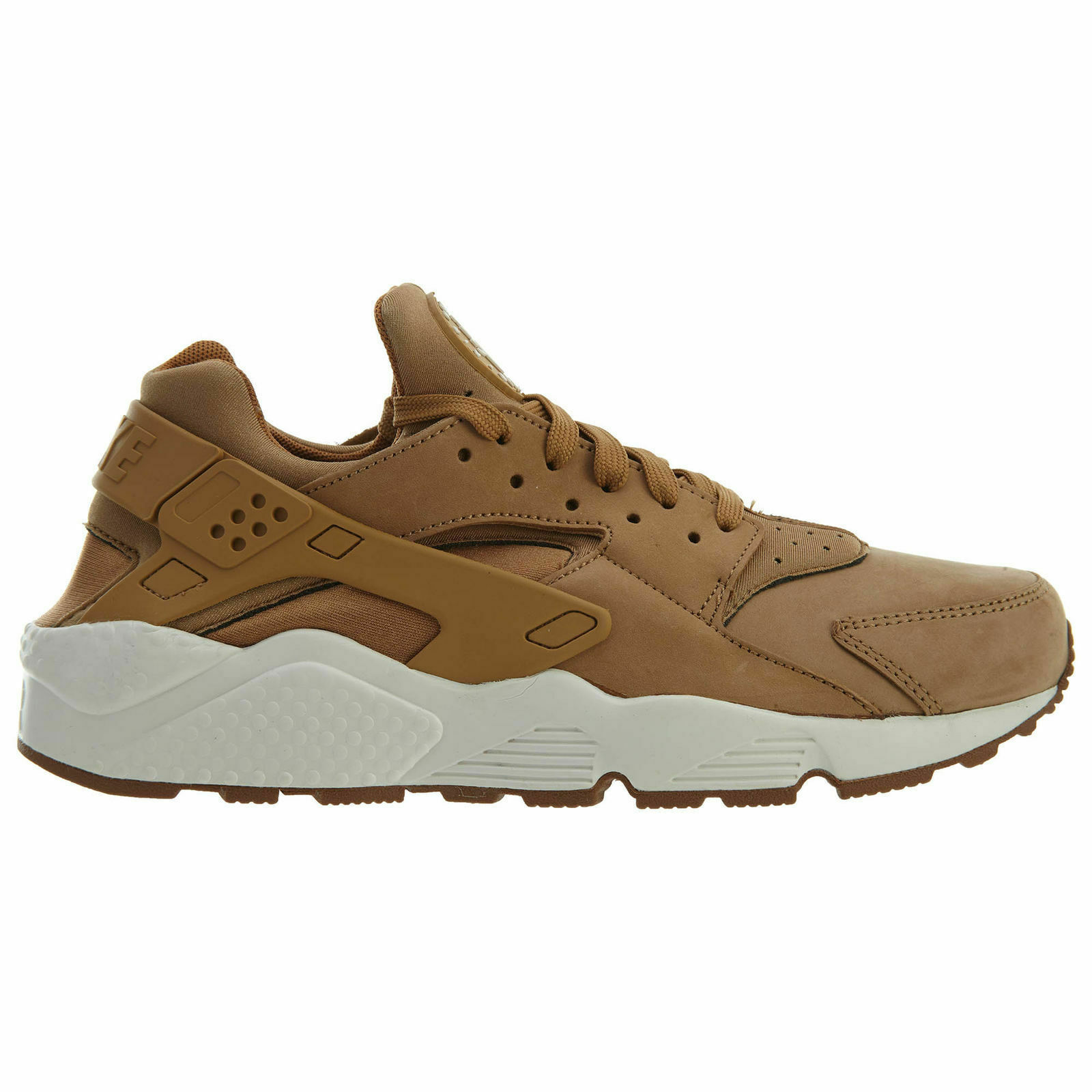 Nike Air Huarache marrone