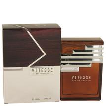 Armaf Vitesse By Armaf Eau De Parfum Spray 3.4 Oz For Men - $31.49