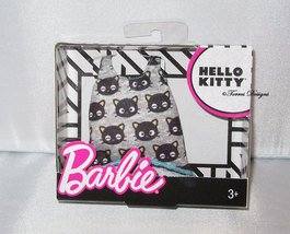 New Hello Kitty Cat Chococat Barbie Doll Fashion Top for Gift Play or OOAK - $5.00