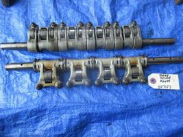 08-12 Honda Accord K24Z3 rocker arm assembly K24 engine motor OEM gears R40 - $199.99