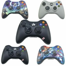 Gamepad For Xbox 360 Wireless/Wired Controller - $17.27+