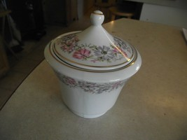 C Mielow Roulette sugar bowl 1 available - $6.83