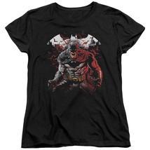 Batman - Raging Bat Short Sleeve Women's Tee Shirt Officially Licensed T-Shirt - $20.99+