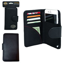 Harley Davidson Credit Card Wallet fits LG Aristo 2 - $29.69