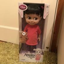 Monsters' Inc Boo Doll Animators' Collection Pixar Disney - $243.56
