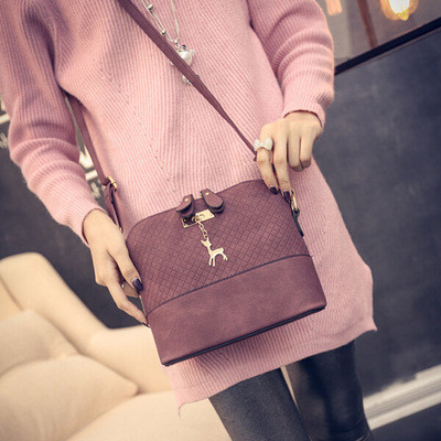 HOT SALE Handbags Purse Fashion Women Bag Shoulder Bags Black Handbags Online