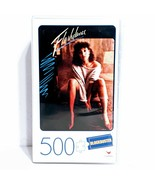 FLASHDANCE Spin Master Blockbuster Video Clamshell Jigsaw Movie Puzzle 5... - $29.02