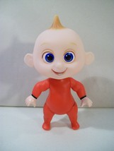 "Disney Pixar Incredibles 2 Baby Jack Jack 5"" Action Figure Jakks - $12.69"