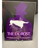 Exorcist 8x10 Print Signed By Artist Frank Dean Bam Horror COA /2000 - $9.45