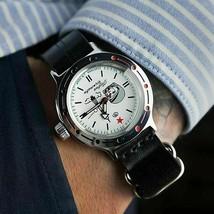 Vostok - Gagarin - Wristwatch - Soviet Union Watch - Original Watch for Men - $196.00