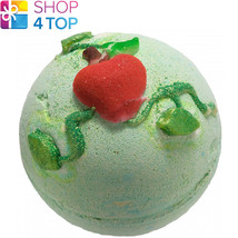 GARDEN OF EDEN BATH BLASTER BOMB COSMETICS APPLES CEDARWOOD HANDMADE NAT... - $5.83
