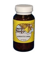 New Body Products - Miracle 2000 - $33.73