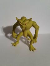 Vintage Rubber Figure Green Goblin - $8.50