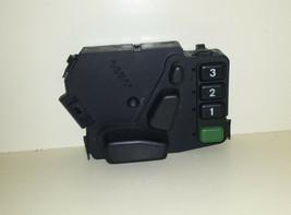 2000 Mercedes Benz E320 Passenger RH Power Memory Seat Control Switch (#1024) - $15.00