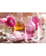 PURE Evterpa ROSE WATER SPRAY Natural Bulgarian Cleanser Toner 60 ml, - $5.87