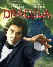 Dracula (1979) Scream Factory [Blu-ray] image 1