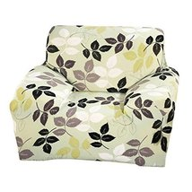 George Jimmy Green Leaves Decent Chair Covers Sofa Throws Sofa Set - $50.87