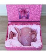 Disneyland Character Goods Anaheim Sleeping Beauty Maleficent Teapot Item - $88.11