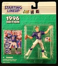 Drew Bledsoe New England Patriots NFL Starting Lineup Figure 1996 NIB NE PATS - $14.84